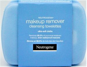 Neutrogena Makeup Remover Cleansing Towelettes 25 Towelettes