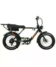 Barracuda Rogue E-Bike Electric Bike