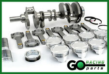 "COMPLETE LS3 / L92 FORGED 4.000"" 415-418 STROKER KIT W/ CP PISTONS"
