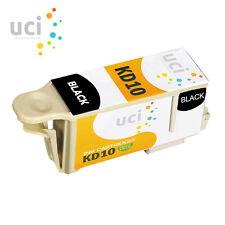 1 Black Ink Cartridge 10 XL For EasyShare 5000 5100 5200 5300 5500 Printer