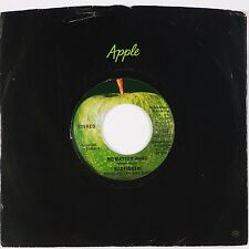 BADFINGER: No Matter What / Carry On Till Tomorrow APPLE USA 1822 Beatles 45