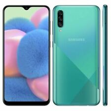 Samsung Galaxy A30s 128GB 2019 Android Smartphone 4G LTE ALL COLOURS