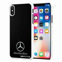 Mercedes Car Phone Case Cover For iPhone Samsung Huawei RS041-4