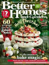 Better Homes & Gardens May 2009