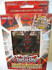 Yu-Gi-Oh! - HIDDEN ARSENAL 5 - SPECIAL EDITION - Deutsch - OVP - NEU