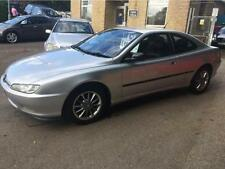 Peugeot 406 Coupe Cars