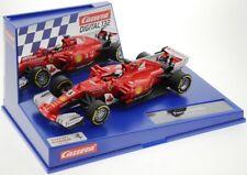 Carrera Digital 132 30842 Ferrari SF70H Sebastian Vettel