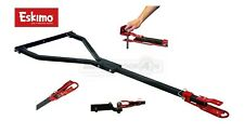 30603 Eskimo Tub Sled Tow Hitch QuickFlip EVO Crossover Grizzly Sierra Inferno
