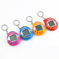 New 49 Pets in One Virtual Pet Cyber Pet Toy Retro Funny Tamagotchi Random Color