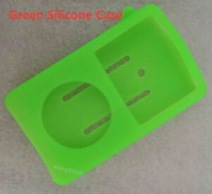 NEW Silicone Skin Cover Case for iPod Classic 80/120/128/256gb Cover THIN/Thick