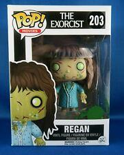 Funko Pop The Exorcist - Regan Pop Vinyl Figure
