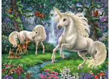 Ravensburger - Mystical Unicorns Puzzle 200pc