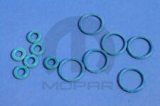 MOPAR 05015972AA Fuel Injector O-Ring Kit