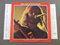 THE BEST OF DAVE MASON GREATEST HITS LP BTS 6013