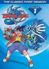 Beyblade: Season 1, Vol. 1 (DVD, 2014) Animation/Anime BRAND NEW