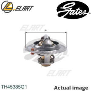 ENGINE COOLANT THERMOSTAT FOR KIA HYUNDAI SOUL AM D4FB CEE D HATCHBACK ED D4FB L