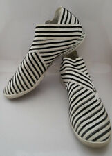Adidas Nemeziz Tango 17+ 360 Agility Mens 12.5 Indoor Soccer Shoes White/Black