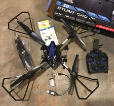 Contixo f10++ Stunt drone