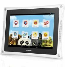 Nabi DreamTab HD8 16GB 8in Wi-Fi Android Kids Tablet (DMTAB-NV08B)