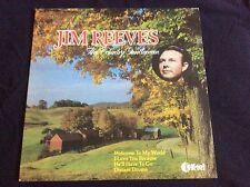 Jim Reeves - The Country Gentleman