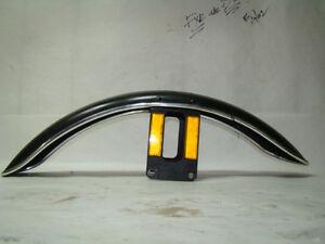 Harley FXR front fender FXRS FXLR FXRP FXRT FXRD Sportster XL 35mm EPS17378