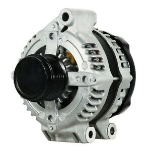 Remanufactured Alternator  Bosch  AL6482X