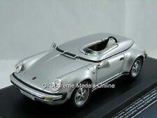 PORSCHE 911 SPEEDSTER RACE 1987 CAR MODEL 1/43RD SIZE PACKAGED EXAMPLE K8765 (=)