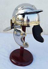 Roman Guard Centurion Trooper Armour Helmet Roman Medieval Replica