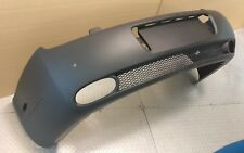 Bentley Flying Spur rear bumper cover + mesh require professional shop to instal