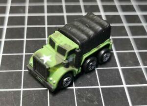 Micro Machines - Army Truck