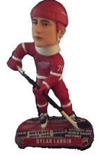 NHL Headline Bobble Head #71 Dylan Larkin Detroit Red Wings