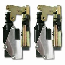 Small Power Automatic Bear Claw Door Latch street hot rod muscle rat truck 13lbs