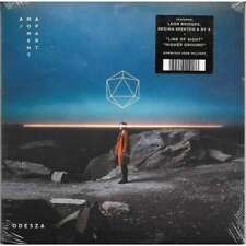 ODEZA - A Moment Apart **Brand New Sealed CD**