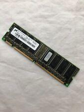 256MB PC133 133MHz Unbuffered CL3 168-Pin  Non-ECC SDRAM Desktop Memory FastShip