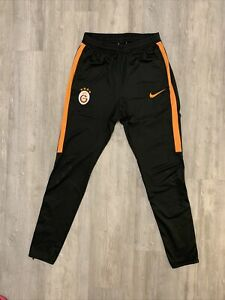 Nike Dry-Fit Herren, Original, kein Fake! Trainingsanzug Galatasaray, Größe: S