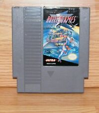 RollerGames (Nintendo Entertainment System, NES) **CARTRIDGE ONLY**