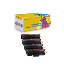 10X 593-BBBJ Black Compatible Toner Cartridge for Dell 2375 2375dn