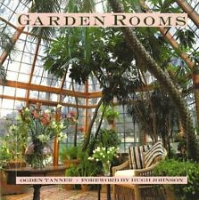 Garden Rooms: Greenhouse, Sunroom and Solarium Design by Tanner, Ogden