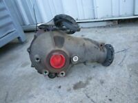 2005-2015 Toyota Tacoma Front Differential Carrier Assembly with Warranty OEM