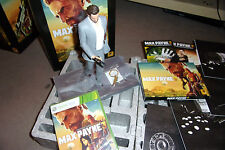 Max Payne 3 Special Edition Ps3