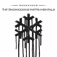 NEW - The Snowgoons Instrumentals by Snowgoons