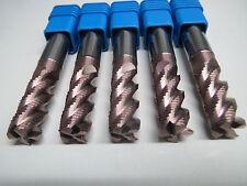 1 x NEU VHM  Schruppfräser. D12 x30 x 85 Z4  -Mpower