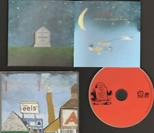EELS Electro Shock Blues NEW CD 16 track BOOKLET 20 page ELECTROSHOCK BLUES