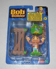 BOB AGGIUSTATUTTO The Builder SPUD LO SPAVENTAPASSERI The Scarecrow NUOVO 2001