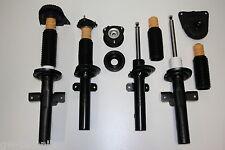Ford Mondeo 3 Limo Stoßdämpfer Domlager Staubschutz Satz  Dämpfer Gas
