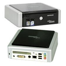 COMPUTER FISSO DESKTOP HP FUJITSU SIEMENS Q5020 ALICE WIFI LAN 120GB 2GB CELERON