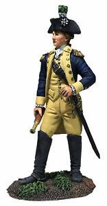 NEW! Marquis de Lafayette - circa 1783 Britains #10062 Museum Collection