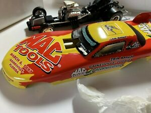 1997  1/24th 1997 GATOR NATIONALS NHRA   Pontiac Funny Car 1 Of 7,500