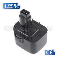 For Black&Decker 12V XRP 1.3Ah A9252,A9275,A9266,PS130A Replacement Battery New
