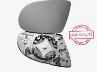 AUDI A8 2011-2017 WING MIRROR GLASS ASPHERICAL HEATED RIGHT SIDE